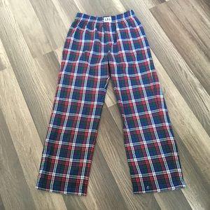GAP Kids X Disney Girls Flannel Pajama Pants